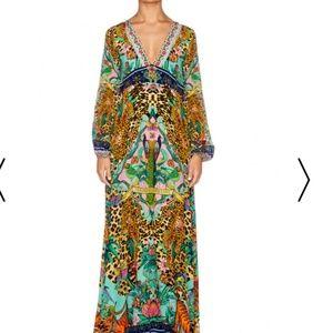 Camilla The Jungle Book Dress Small NWT